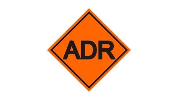 ADR trucks